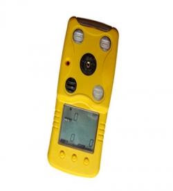 四合一气体检测仪开机启动常见问题
