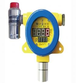 可燃气体报警器的使用方法