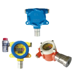 有毒有害气体检测仪在工业中的应用