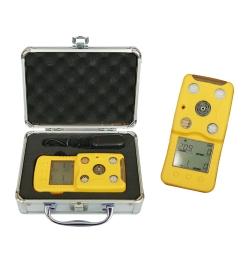 如何选择合适气体的检测仪?