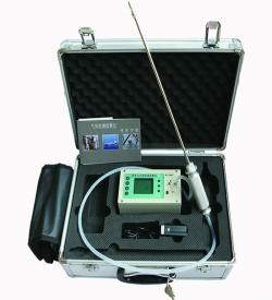 如何解决可燃气体检测仪器的故障