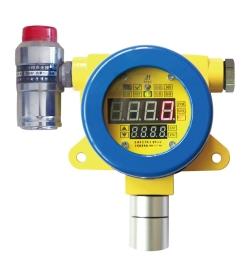 可燃气体检测报警器指示误差测量