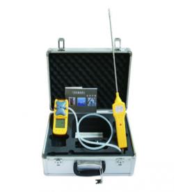 什么是便携式气体检测仪