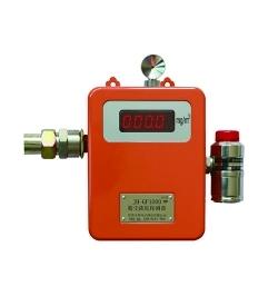 气体检测仪原理