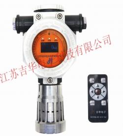 石油化工可燃、有毒气体探测器安装规范