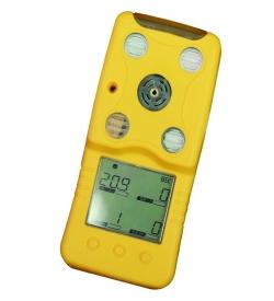 气体检测仪在易燃易爆有毒有害环境中的重要性