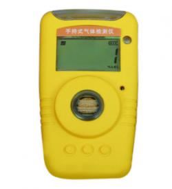 气体检测仪常见故障处理