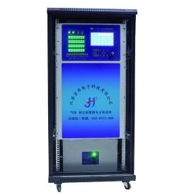 气体检测仪确认所要检测气体种类和浓度范围