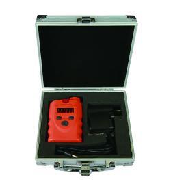 便携式红外气体检测报警仪