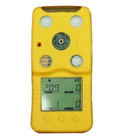 河北四合一气体检测仪