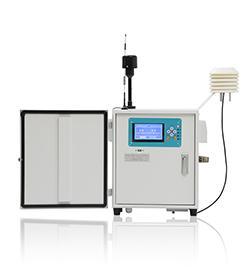 浙江挥发性有机物(TVOC) 在线监测系统