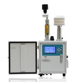 河北JH-YC(泵吸)扬尘检测仪