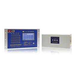 河北JH-Z128 可燃气体控制器备电箱