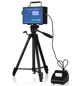 广东JH-BF1000粉尘浓度检测器
