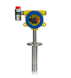 CGD-FK(BFG)高温可燃气体探测仪
