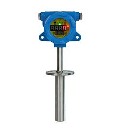 高温型可燃气体探测器