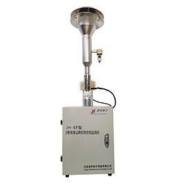 β射线扬尘颗粒物在线监测仪