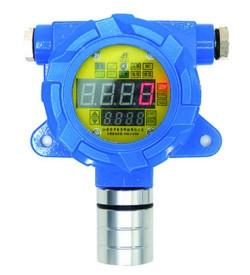 可燃气体报警器与可燃气体探测器的区别