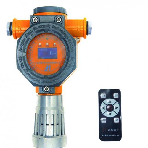 氨气属于可燃有毒气体,安装氨气报警器可以提前