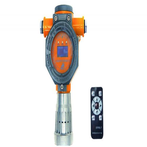 一氧化碳报警器与可燃气体报警器的区别在哪
