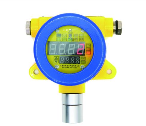可燃气体检测仪的两种常见类型