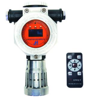 怎么选择适合自己工厂的气体探测器型号