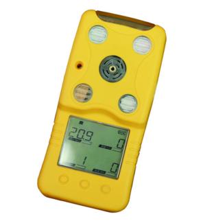 有毒气体检测仪的分类