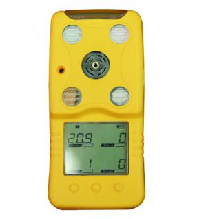 可燃气体检测仪具有多种自适应能力