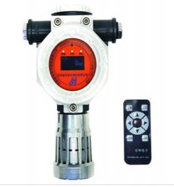 如何安装固定式气体检测仪
