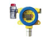 大家知道气体探测器是怎样将气体转变为电信号
